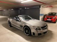 Used Mercedes-Benz SL SL63 AMG for sale in Cape Town, Western Cape