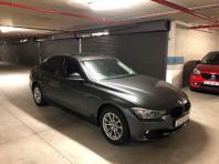 Used BMW 3 Series 320i auto for sale in Cape Town, Western Cape