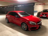 Used Mercedes-Benz A-Class A45 AMG for sale in Cape Town, Western Cape
