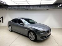 Used BMW 5 Series 520i for sale in Cape Town, Western Cape