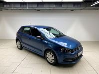 Used Volkswagen Polo 1.2TSI Trendline for sale in Cape Town, Western Cape