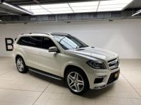 Used Mercedes-Benz GL GL350 BlueTec for sale in Cape Town, Western Cape