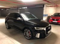 Used Audi RS Q3 RS Q3 quattro for sale in Cape Town, Western Cape