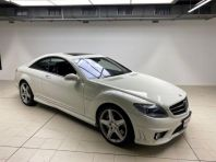 Used Mercedes-Benz CL CL63 AMG for sale in Cape Town, Western Cape
