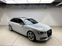 Used Audi S4 Avant quattro for sale in Cape Town, Western Cape