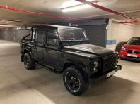 Used Land Rover Defender 110 Double Cab Pick Up for sale in Cape Town, Western Cape
