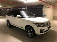 Used Land Rover Range Rover L Vogue SE SDV8 for sale in Cape Town, Western Cape