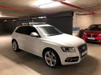 Used Audi SQ5 SQ5 TDI quattro for sale in Cape Town, Western Cape