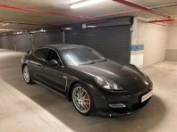 Used Porsche Panamera turbo for sale in Cape Town, Western Cape