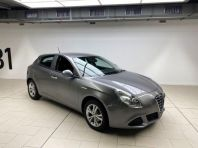 Used Alfa Romeo Giulietta 1.4TBi Distinctive for sale in Cape Town, Western Cape
