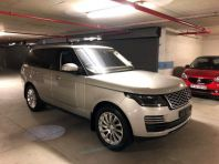 Used Land Rover Range Rover Vogue TDV6 for sale in Cape Town, Western Cape