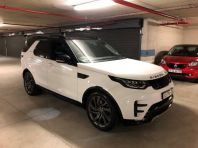 Used Land Rover Discovery HSE Td6 for sale in Cape Town, Western Cape