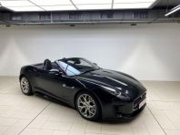 Used Jaguar F-Type convertible 221kW for sale in Cape Town, Western Cape