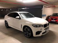 Used BMW X6 M for sale in Cape Town, Western Cape