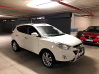 Used Hyundai ix35 2.0CRDi GLS Limited for sale in Cape Town, Western Cape