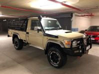 Used Toyota Land Cruiser 79 Land Cruiser 79 4.5D-4D LX V8 for sale in Cape Town, Western Cape