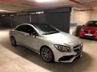 Used Mercedes-Benz CLA CLA45 AMG 4Matic for sale in Cape Town, Western Cape