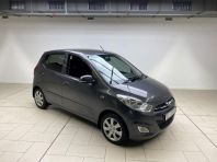 Used Hyundai i10 1.2 GLS automatic for sale in Cape Town, Western Cape