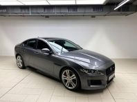 Used Jaguar XE S for sale in Cape Town, Western Cape
