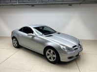 Used Mercedes-Benz SLK  for sale in Cape Town, Western Cape