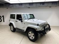 Used Jeep Wrangler 3.8L Sahara for sale in Cape Town, Western Cape