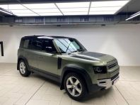 Used Land Rover Defender Defender 90 P400 X (2020 - ?) for sale in Cape Town, Western Cape