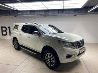 Used Nissan Navara 2.3D double cab 4x4 LE auto for sale in Cape Town, Western Cape