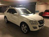 Used Mercedes-Benz ML ML500 for sale in Cape Town, Western Cape