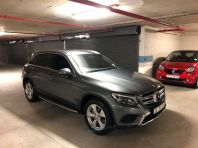 Used Mercedes-Benz GLC GLC220d 4Matic for sale in Cape Town, Western Cape