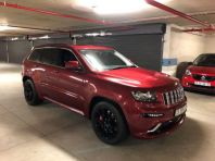 Used Jeep Grand Cherokee SRT8 for sale in Cape Town, Western Cape