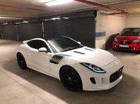 Used Jaguar F-Type S coupe for sale in Cape Town, Western Cape