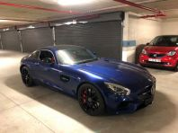 Used Mercedes-Benz AMG GTS 4.0 AMG GTS 4.0 V8 for sale in Cape Town, Western Cape