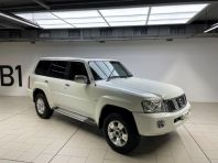 Used Nissan Patrol 4.8 GRX for sale in Cape Town, Western Cape