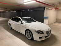 Used BMW 6 Series 650i Gran Coupe M Sport for sale in Cape Town, Western Cape