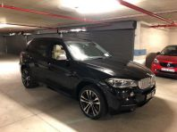 Used BMW X5 M50d for sale in Cape Town, Western Cape