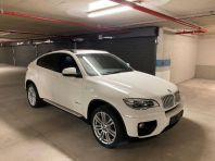 Used BMW X6 xDrive40d for sale in Cape Town, Western Cape