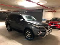 Used Toyota Fortuner 2.8GD-6 auto for sale in Cape Town, Western Cape