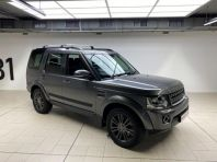 Used Land Rover Discovery SDV6 Graphite for sale in Cape Town, Western Cape