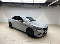 Used BMW M2 competition auto for sale in Cape Town, Western Cape