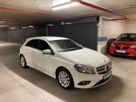 Used Mercedes-Benz A-Class A200 auto for sale in Cape Town, Western Cape