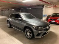 Used Mercedes-Benz GLC GLC250 coupe 4Matic for sale in Cape Town, Western Cape