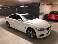 Used BMW 4 Series 435i coupe M Sport for sale in Cape Town, Western Cape