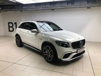 Used Mercedes-AMG GLC GLC63 S 4Matic+ for sale in Cape Town, Western Cape