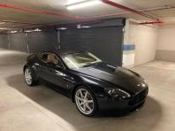 Used Aston Martin Vantage V8 Vantage for sale in Cape Town, Western Cape