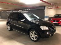 Used Mercedes-Benz ML ML63 AMG for sale in Cape Town, Western Cape