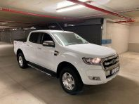 Used Ford Ranger 3.2TDCi double cab 4x4 XLT auto for sale in Cape Town, Western Cape