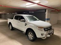 Used Ford Ranger 3.2 double cab Hi-Rider XLT auto for sale in Cape Town, Western Cape