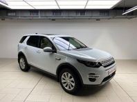 Used Land Rover Discovery Sport HSE TD4 for sale in Cape Town, Western Cape