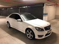 Used Mercedes-Benz C-Class C250 Avantgarde for sale in Cape Town, Western Cape
