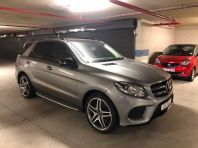 Used Mercedes-Benz GLE GLE350d for sale in Cape Town, Western Cape
